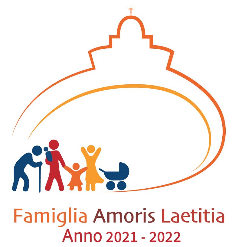 logo Amoris Laetitia
