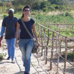 Gaboardi Elena in Mozambico 2