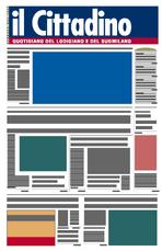 1 pagina Il Cittadino