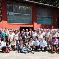 Gruppo parenti dei missionari