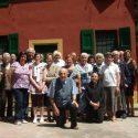 Incontro parenti missionari 2011