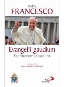 Esortazione apostolica di Papa Francesco