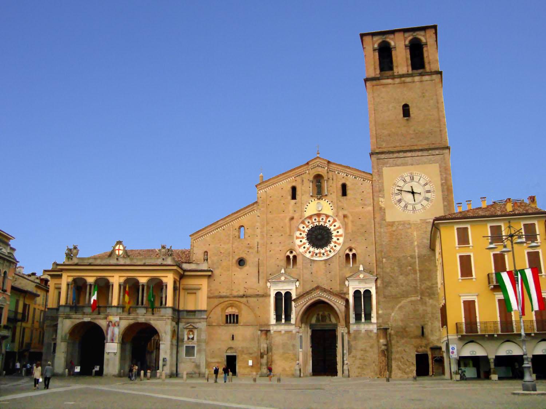 Cattedrale S. Maria Assunta in Lodi