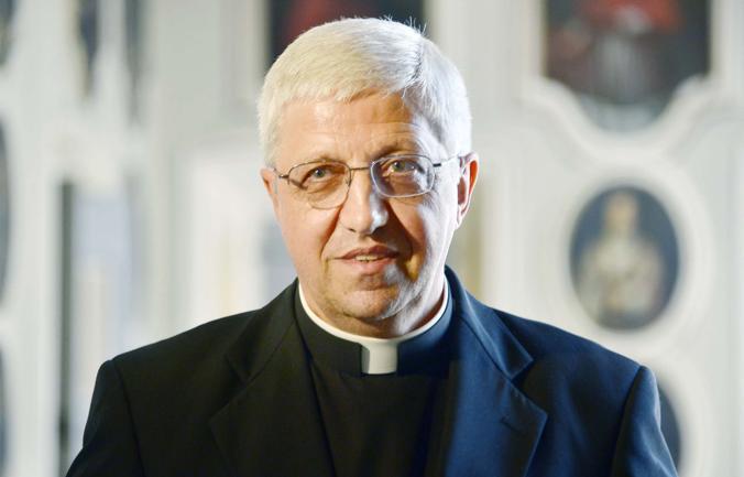 S. Ecc. Mons. Maurizio Malvestiti
