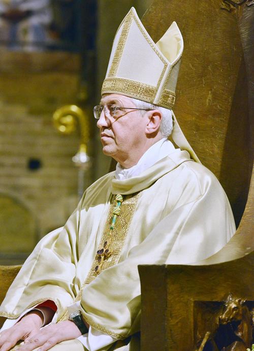 Vescovo di Lodi
