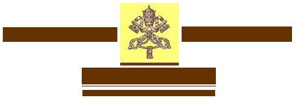 Sala Stampa Santa Sede